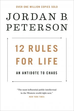 12 قانون برای زندگی