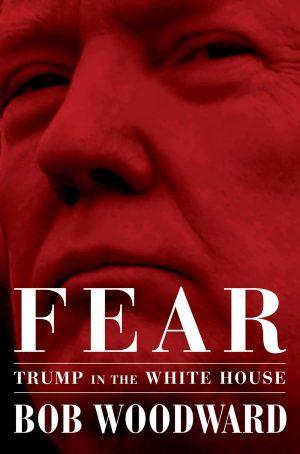 ترس : ترامپ در کاخ سفید