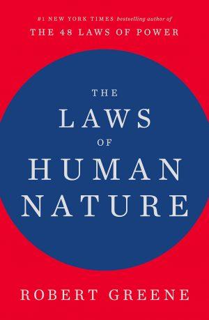 قوانین طبیعت انسان